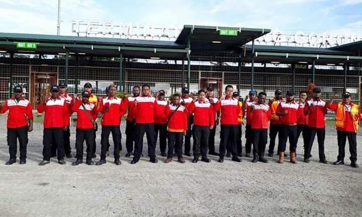 gorong-gorong freeport